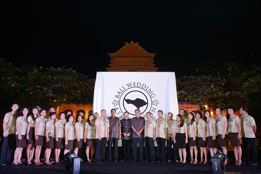 The Grand Launching of Bali Wedding Association