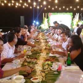3rd Anniversary Bali Wedding Association