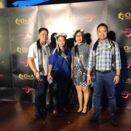 Bali Wedding Association in Destination Wedding Planners (DWP) Congress 2017
