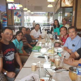 Monthly Meeting Bali Wedding Association
